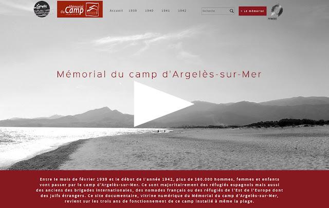 http://www.memorial-argeles.eu/