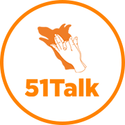 51talk online english tutor