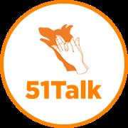 51talk online english tutor