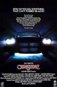 Christine Poster