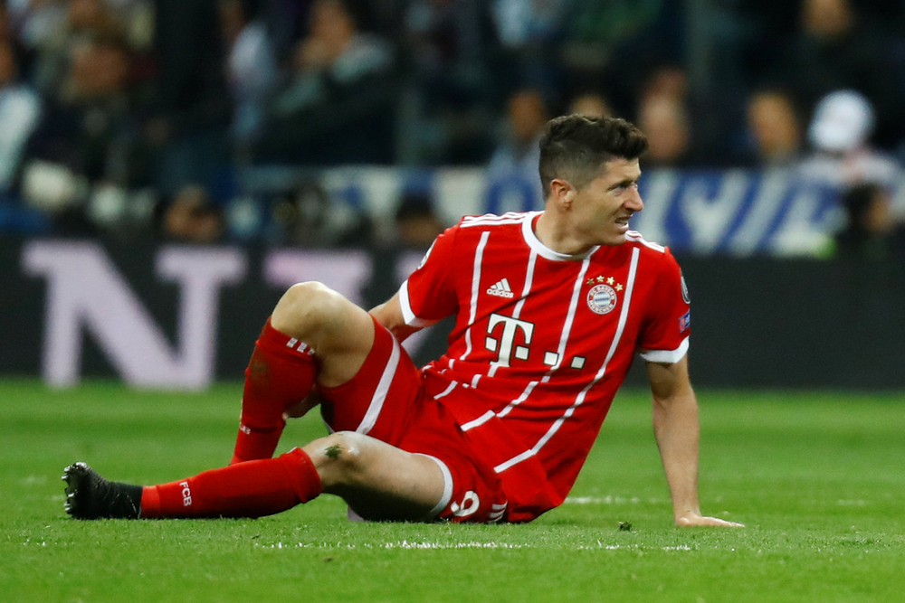 Bayern closes the door to a possible departure of Lewandowski