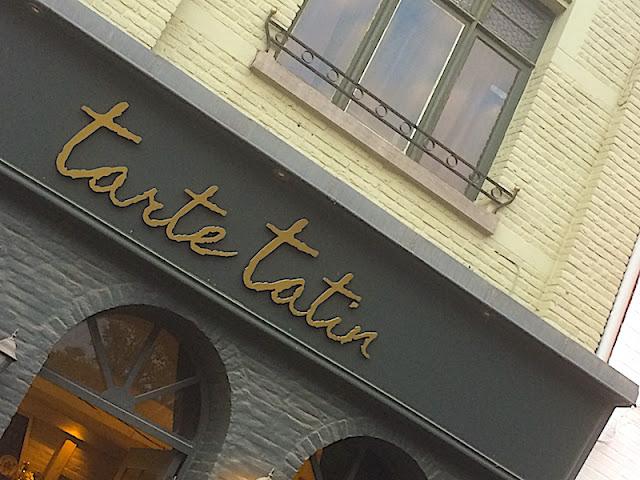 Tarte Tatin Hasselt