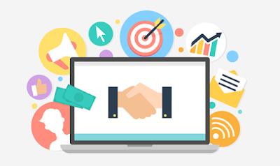 Kinh doanh Marketing Online hiệu quả