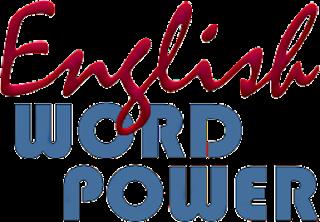 Word Power Quiz of English