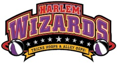 set the date for No 22 and the next visit of the Harlem Wizards