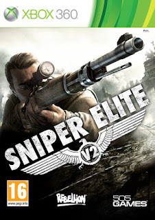 Sniper Elite V2 GOTY (X-BOX360) 2013 NTSC/PAL
