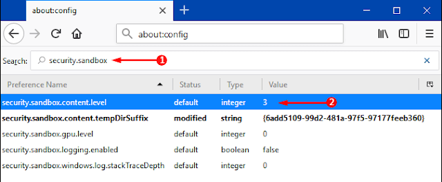 Workaround: In Firefox Audio on a Remote Desktop Connection (RDP)