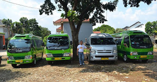 Rentcar Elf Jakarta, Carter Elf Jakarta,Carter Mobil Elf