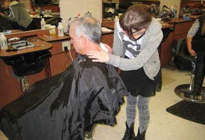 Tri-County cosmetology program