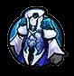Glacier Costume