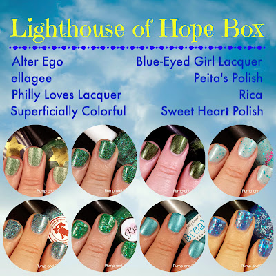 Lighthouse of Hope Box