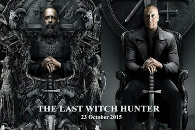 Download Film The Last Witch Hunter 2015 Full HD Subtitle Indonesia