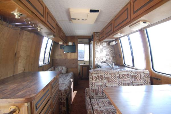 Used Motorhomes For Sale By Owner >> Used RVs 1978 GMC Birchaven Motorhome For Sale by Owner