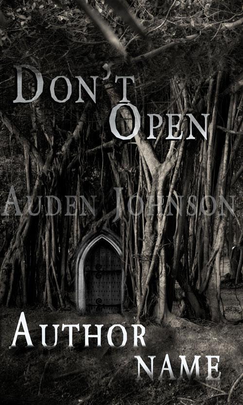 Fantasy Amp Horror Premade Book Covers
