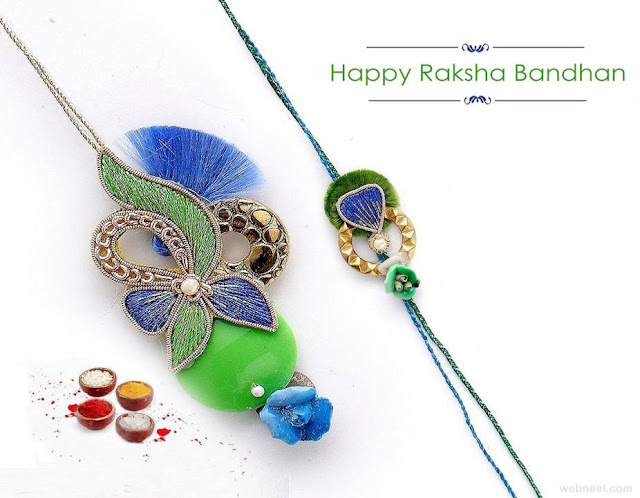 Happy Raksha Bandhan 2017 Pics