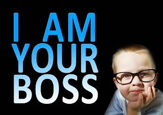 Tu niño emprendedor internet