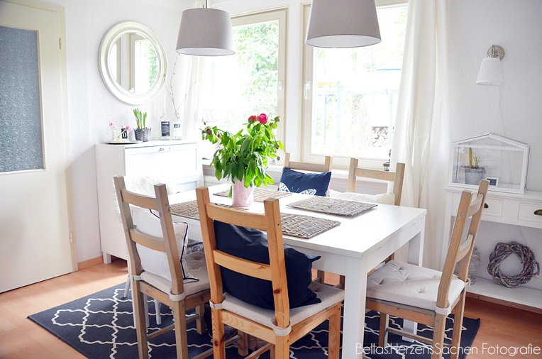 living Esszimmer Home Blog