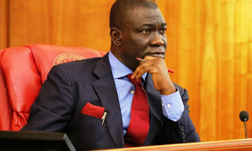 Nigerian Military Reacts: Ignore Ekweremadu's Coup Statement