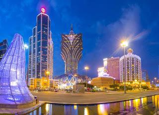 Gurkhas Ekta International DE Macau Limitada. Macau jagiredai
