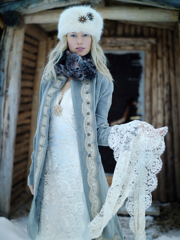 Zimowy ślub, okrycie wierzchnie Panny Młodej do ślubu, Zimowa Panna Młoda ubiór, organizacja ślubu i wesela zimą, Panna Młoda - futerka bolerka etole