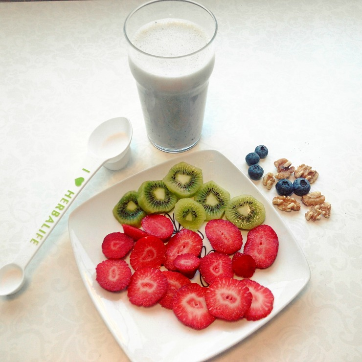 21.04.2016 #BEHEALTHY. Desayunos saludables