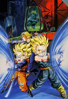 assistir - Dragon Ball Z - Filme 11 Dublado - online