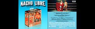 nacho libre soundtracks-gonullu kahraman muzikleri