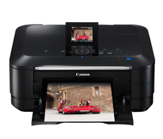 Canon PIXMA MG8170 Setup & Driver Download