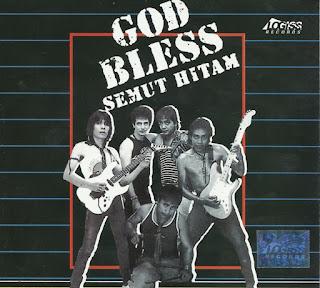 Kumpulan Lagu Mp3 God Bless Full Album Semut Hitam Lengkap