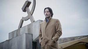 Keanu Reeves en la película 'Siberia'