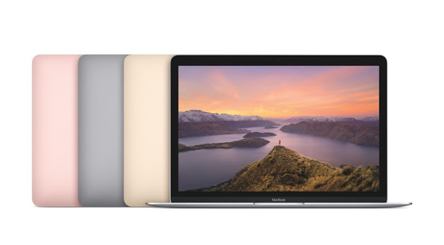 Macbook has been revealed by John Poole shows that it's about 15% faster than the previous 2015 model of MacBook.