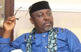 Okorocha Cries Out: Yoruba, Hausa In APC Plotting To Stop Me From 2023 Presidency