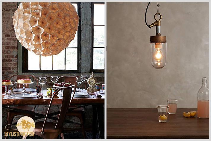 10 tips para tener en cuenta al momento de pensar la iluminación de tu casa post stylistinaction - fotos anthropologie