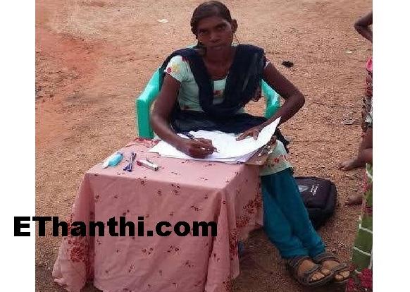 அவர்களால உயிரோட இருக்கேன் - சுபாஜாவின் கதை | They are alive - the story of Subaja !