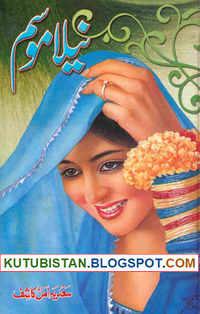 Neela Mausam Novel