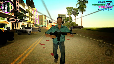 GTA Vice City Game for Pc Full Version Free Download