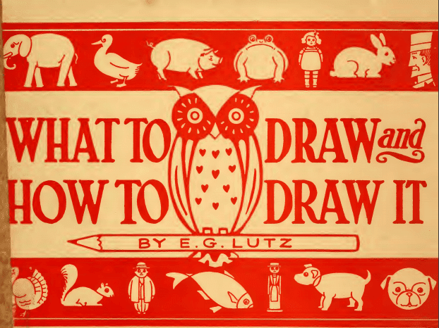 What to draw and how to draw it by eg lutz pdf book download download what to draw and how to draw it eg lutz pdf ebook fandeluxe Gallery