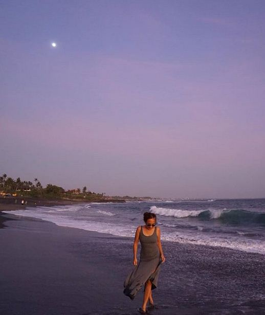 Pantai Seseh Munggu di Mengwi, Badung, Bali - Daya Tarik & Informasi Lengkap Terbaru