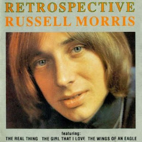 60 S 70 S Rock Russell Morris Retrospective 1978