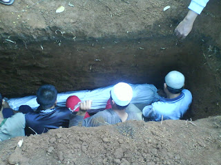 Image result for liang lahad perkuburan islam