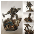 What's On Your Table: Perturabo, Iron Warriors