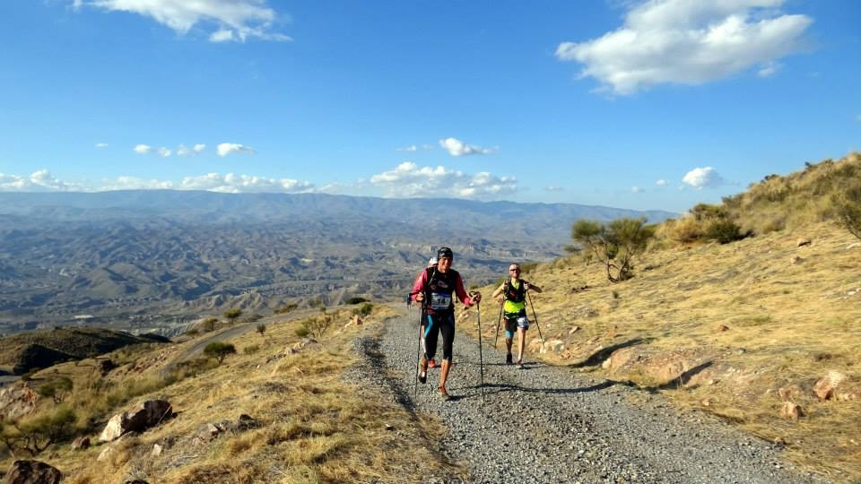 Calendario Ultratrail.Calendario Ultra Trail Espana Carreras Con Mas De 100