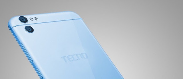 Tecno Mobile Nigeria Texcno Camon CX and Tecno CX Air