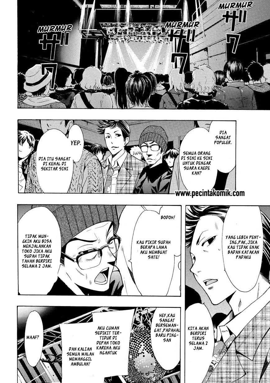 Fuuka Chapter 131-9
