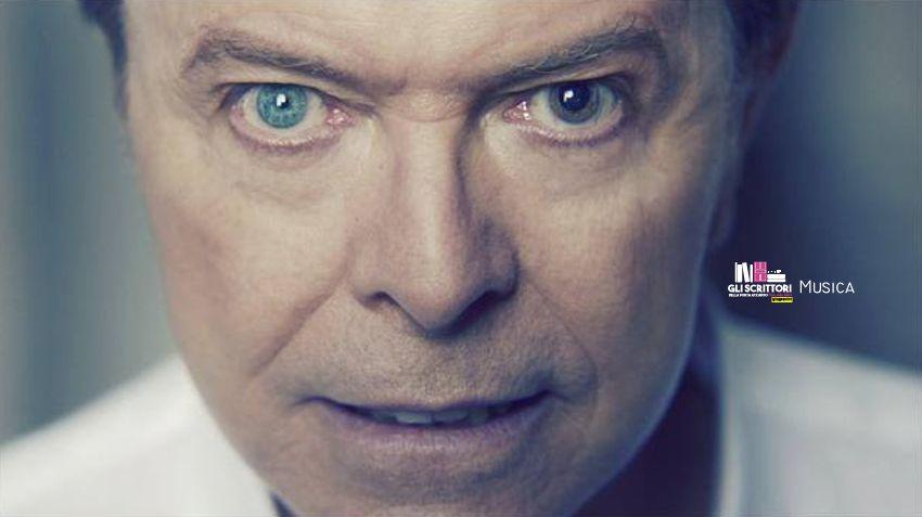 Tanti auguri David Bowie!