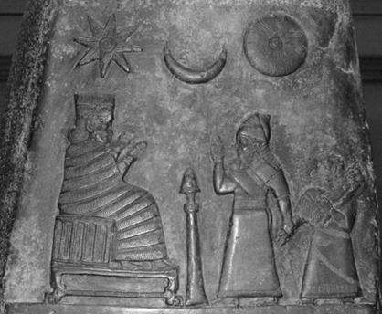 Gotitas de Historia: La ciencia en la Mesopotamia