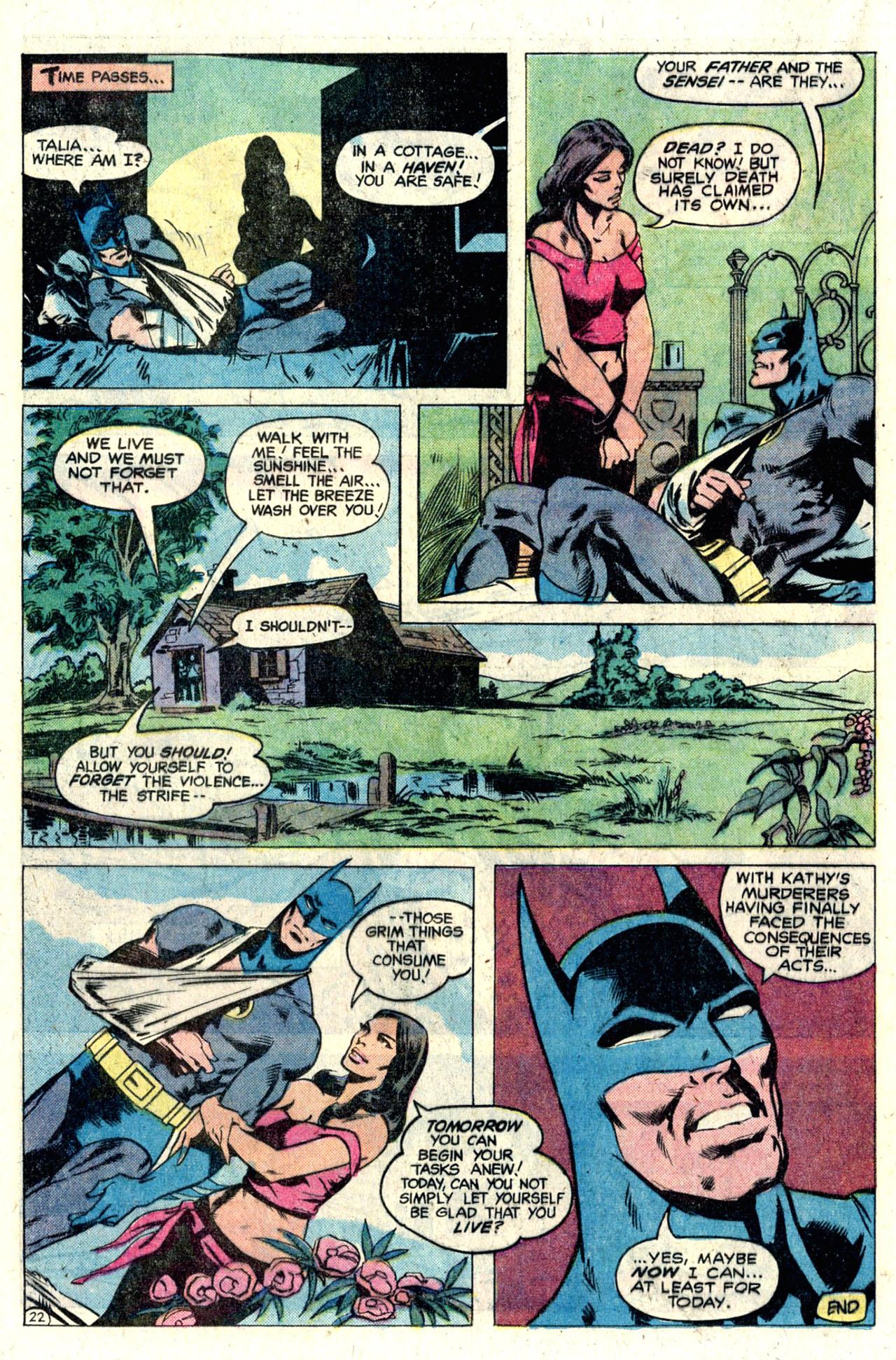 Detective Comics (1937) 490 Page 27