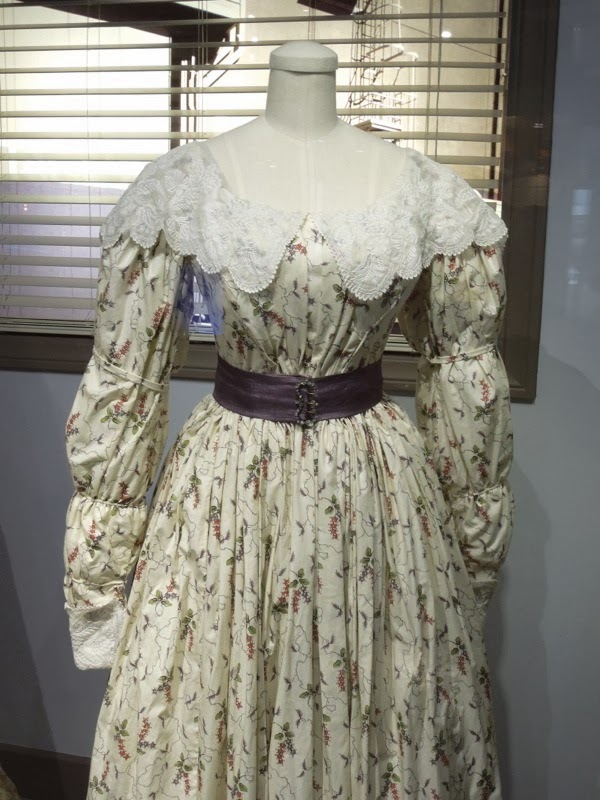 Les Miserables Cosette movie costume