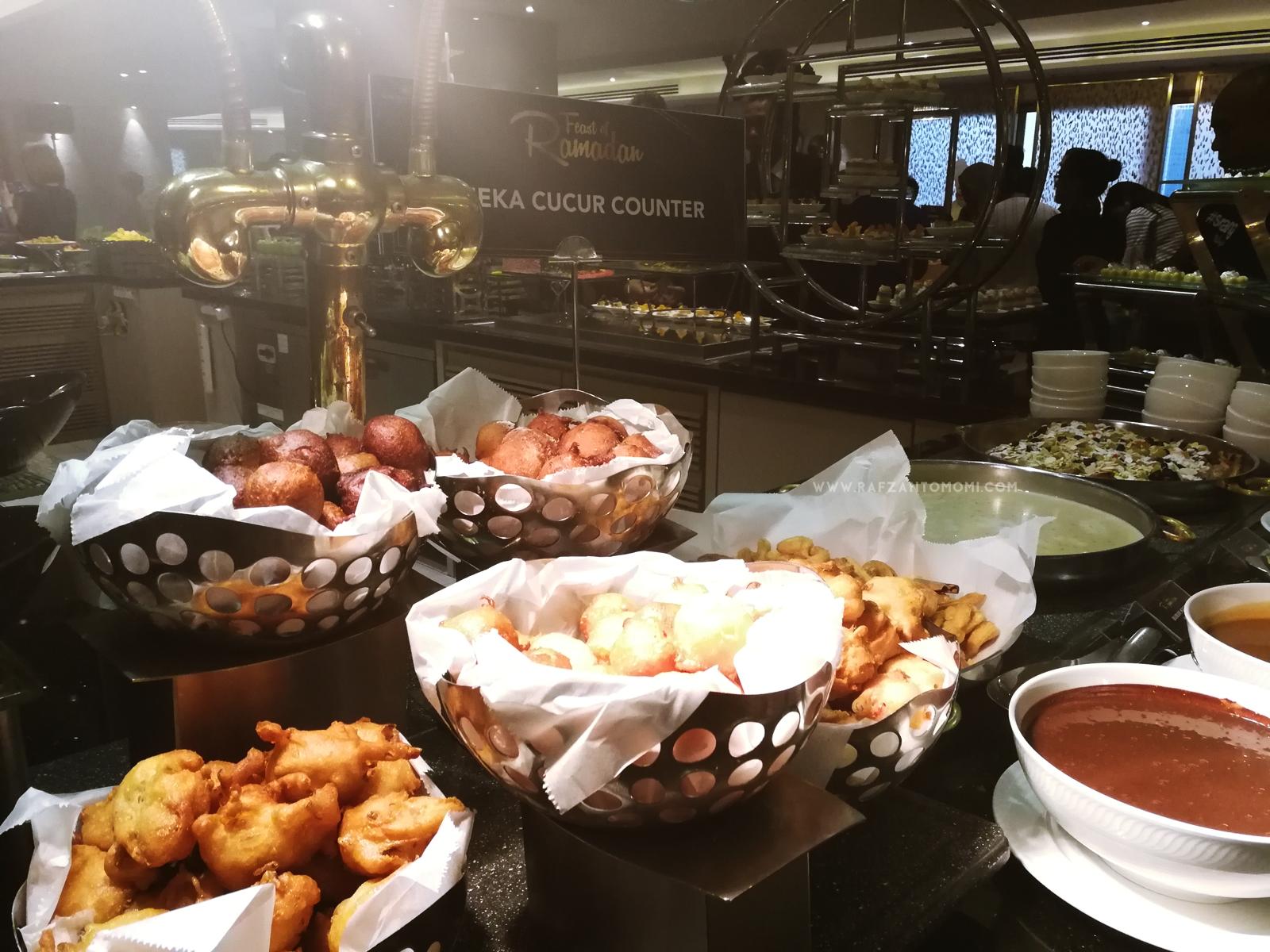 Buffet Ramadhan 2018 - Buka Puasa Di Coffee House, Sunway Putra Hotel Kuala Lumpur