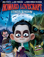 Howard lovecraft and the frozoen kingdom